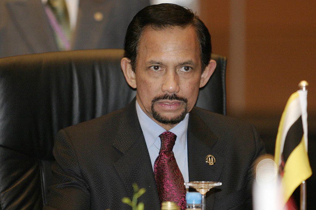 In Brunei werden homosexuelle Paare zu Tode gesteinigt