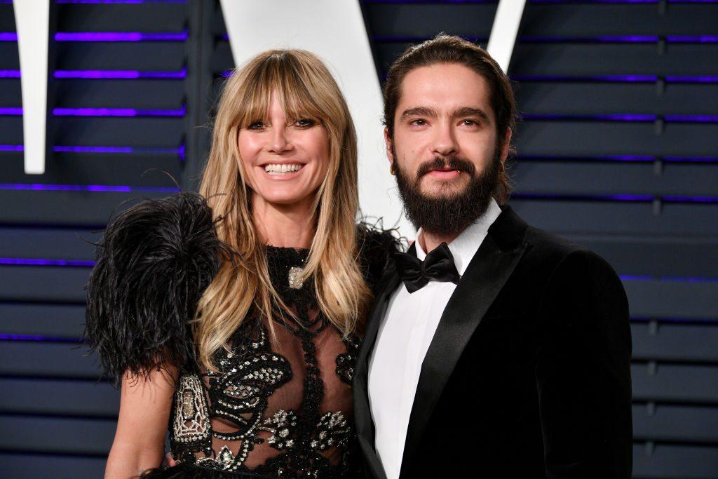 Heidi Klum & Tom Kaulitz: Findet die Hochzeit doch in Los Angeles statt?