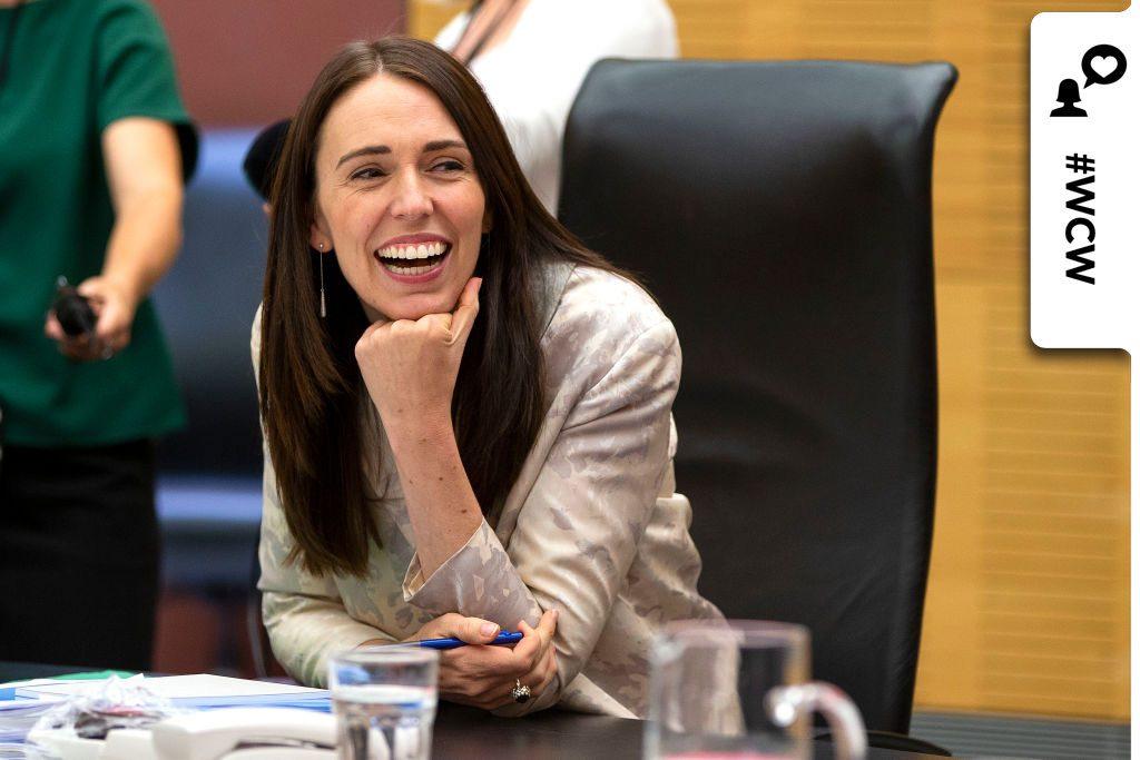 Jacinda Ardern: Das können andere von Neuseelands Premierministerin lernen