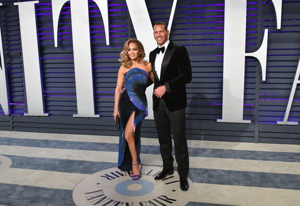 Jennifer Lopez: Hat ihr Verlobter sie betrogen?