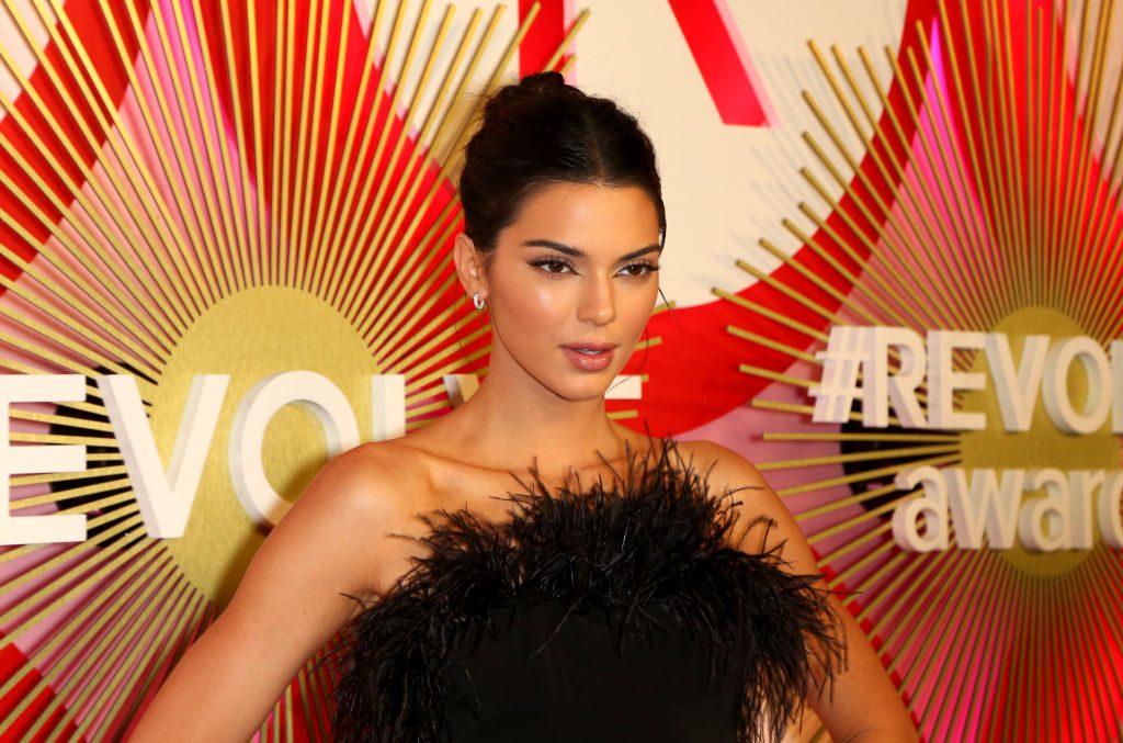 Kendall Jenner: Stalker wurde verhaftet