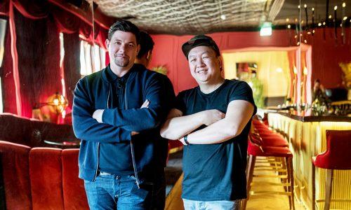 Kitchen Impossible: Tim Mälzer diesmal gegen The Duc Ngo