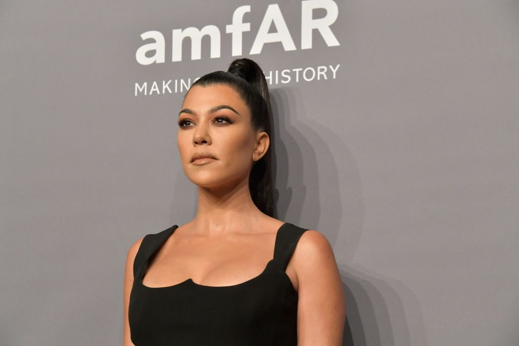 Kourtney Kardashian soll Blink-182-Star Travis Barker daten