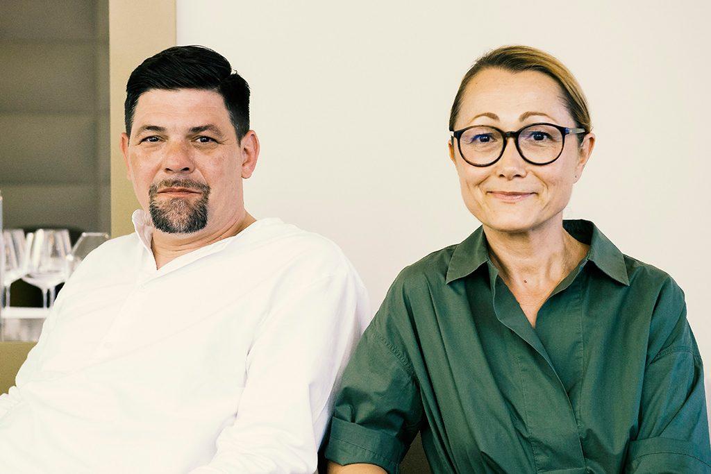 Kitchen Impossible: Tanja Grandits gegen Tim Mälzer im TV und Livestream