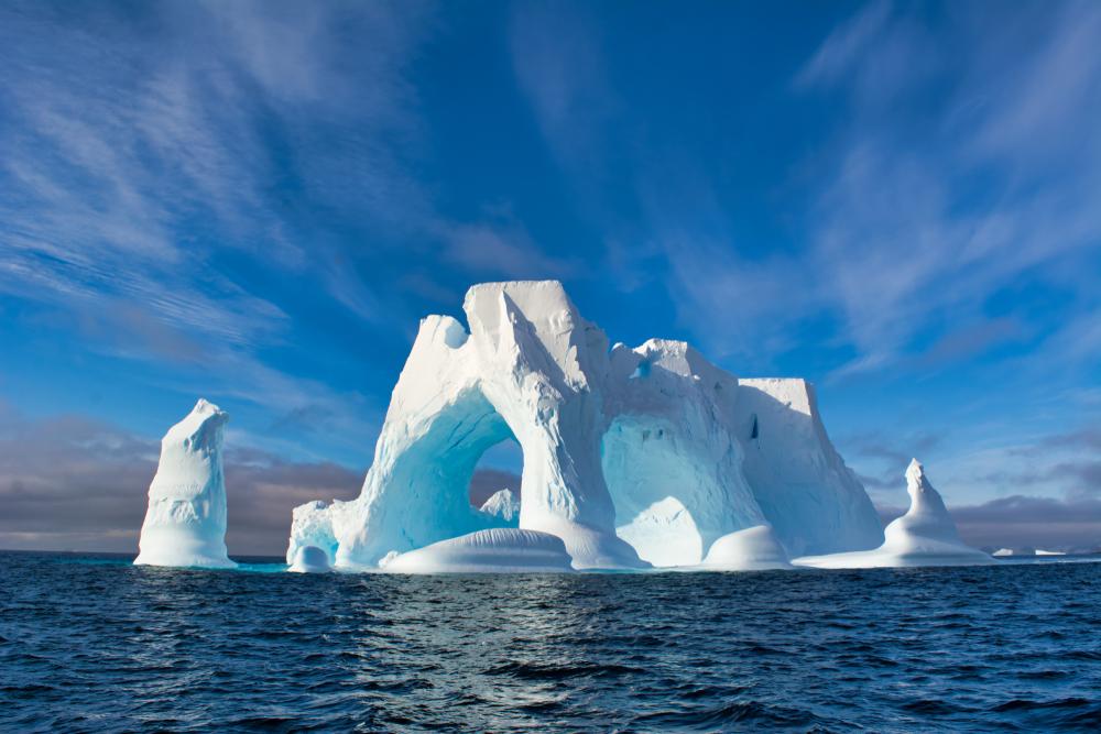 Meeresspiegel steigt auf Rekordwert: Experten sind besorgt