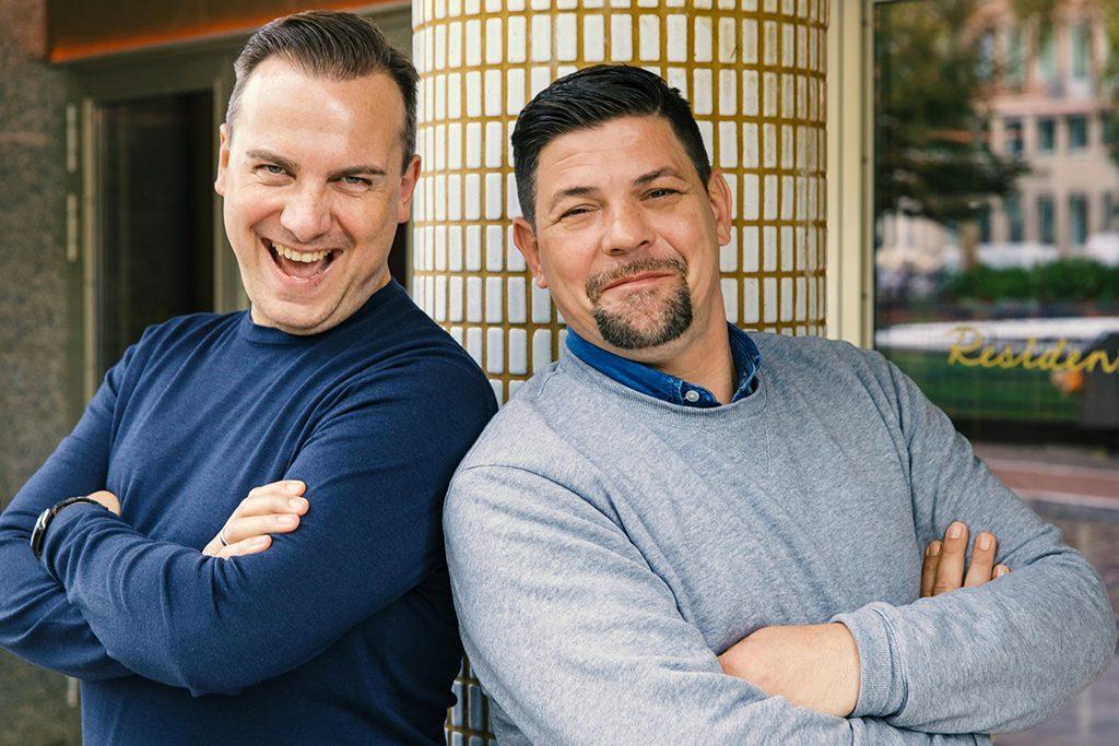 Kitchen Impossible: Tim Mälzer gegen seinen Freund Tim Raue