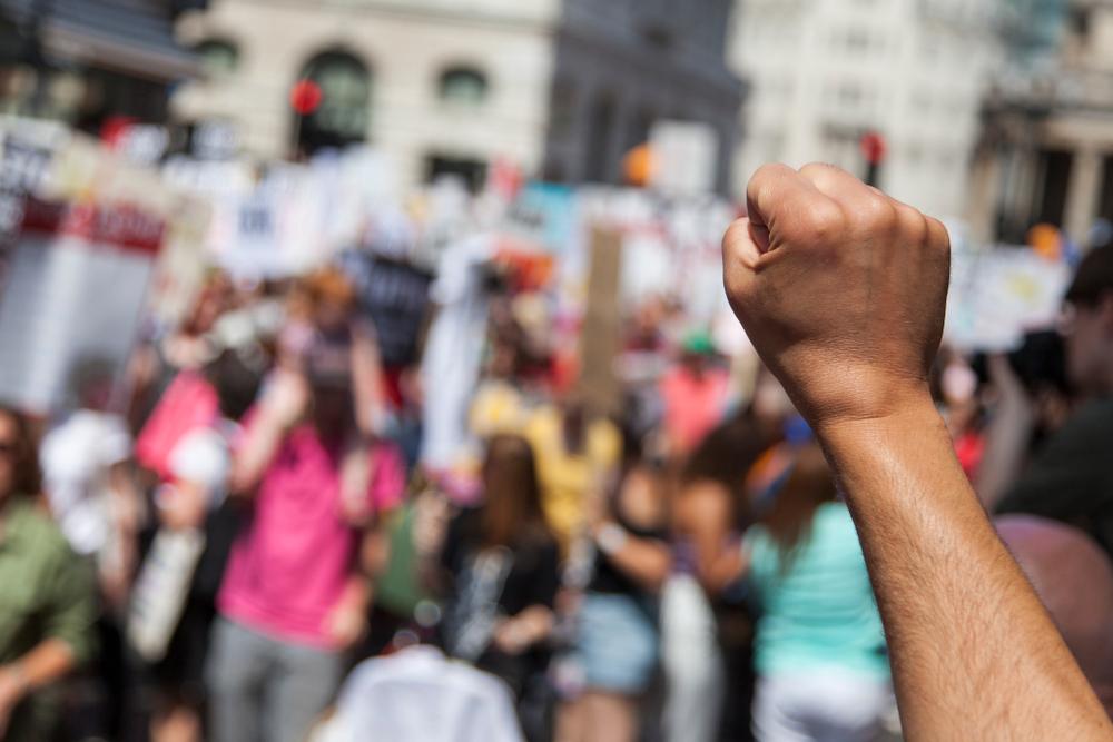Klimastreik: Tausende Schüler schwänzen für den Klimaschutz