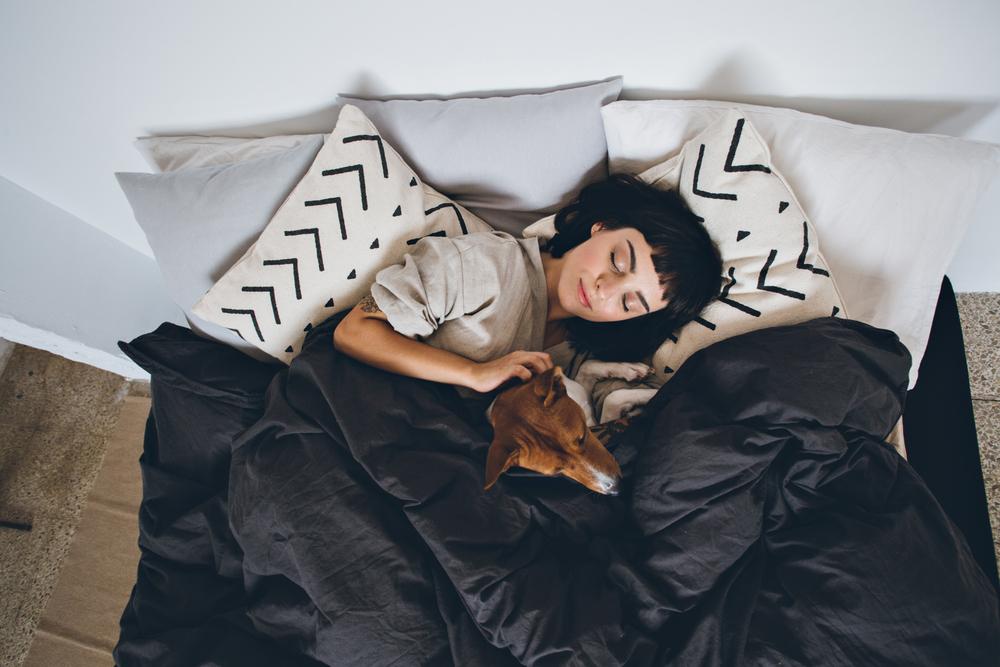 Schlafmangel kann nicht am Wochenende nachgeholt werden