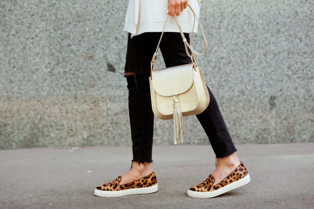 Style-Check: Diese 5 Schuhe sind diesen Frühling richtig angesagt