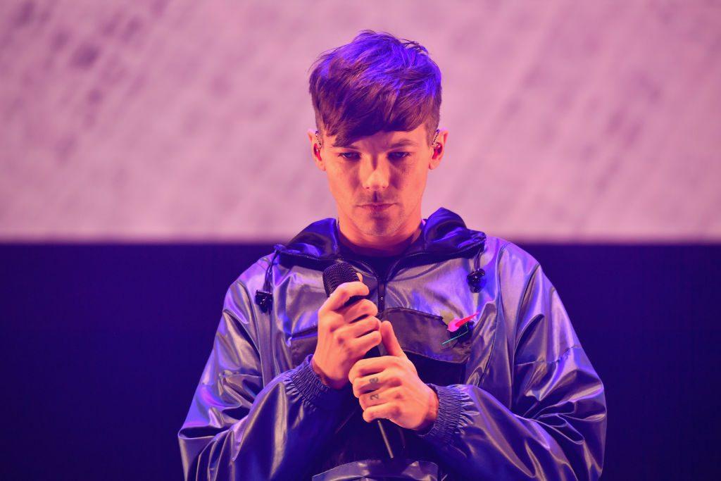 Schwester von One Direction-Sänger Louis Tomlinson tot