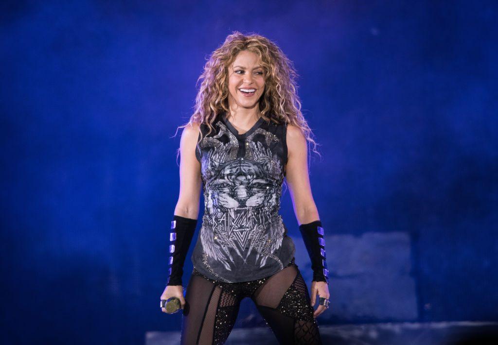 Plagiatsvorwürfe: Shakira verteidigt sich singend vor Gericht