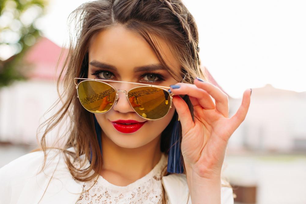 Diese Sonnebrillen lieben wir 2019
