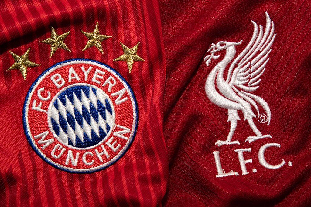 Bayern vs. Liverpool: Infos zu Livestream und live TV-Übertragung aus München