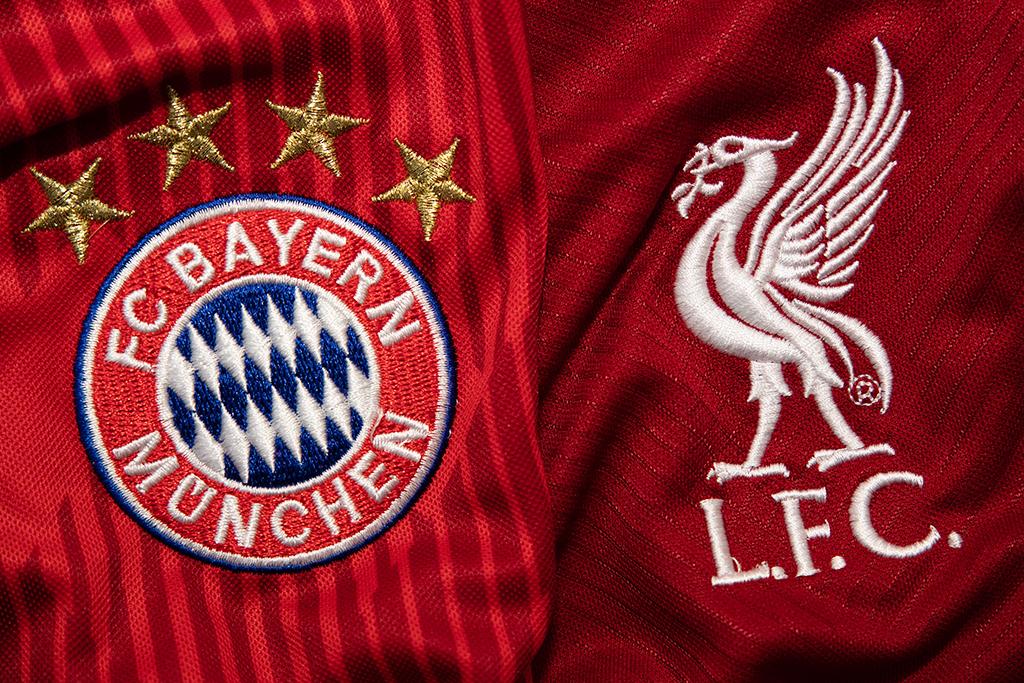 Bayern Liverpool Tv