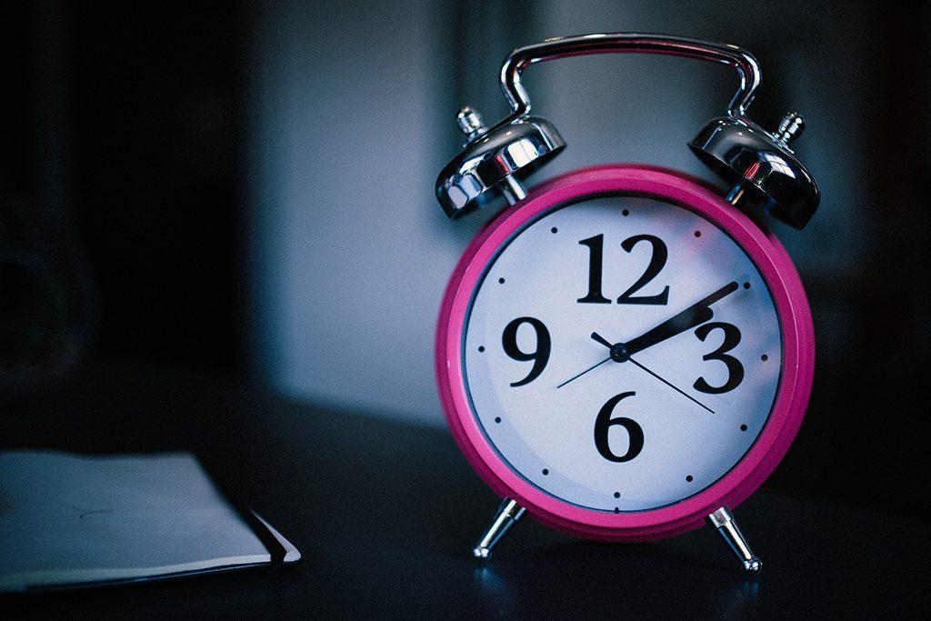 Sommerzeit 2019: Wann muss ich die Uhr umstellen?