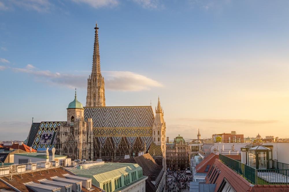 Wien ist zum 10. Mal lebenswerteste Stadt der Welt