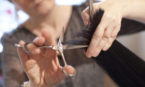 Das ist der schlechteste Tag um zum Friseur zu gehen