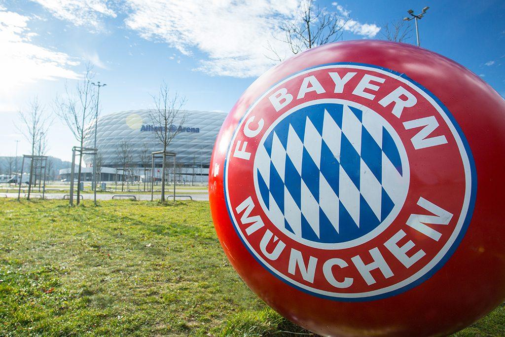 Livestream: FC Bayern München (FCB) vs. Eintracht Frankfurt (SGE)