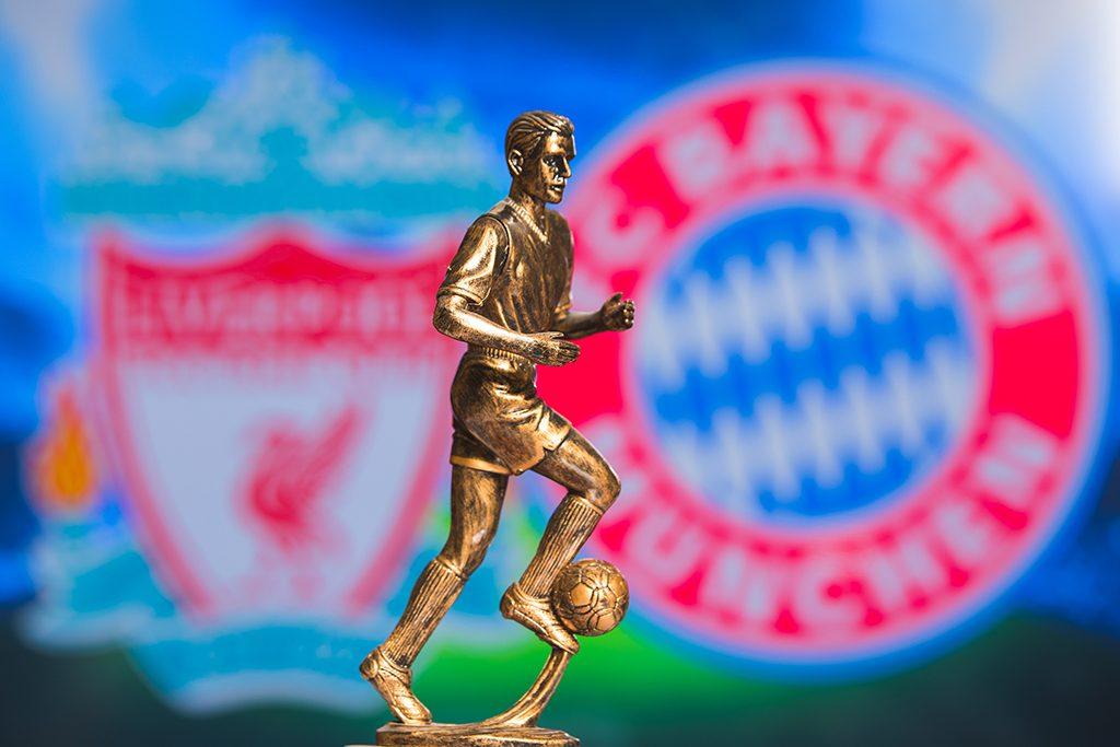 Bayern – Liverpool: Hochdruck vor dem Kracher