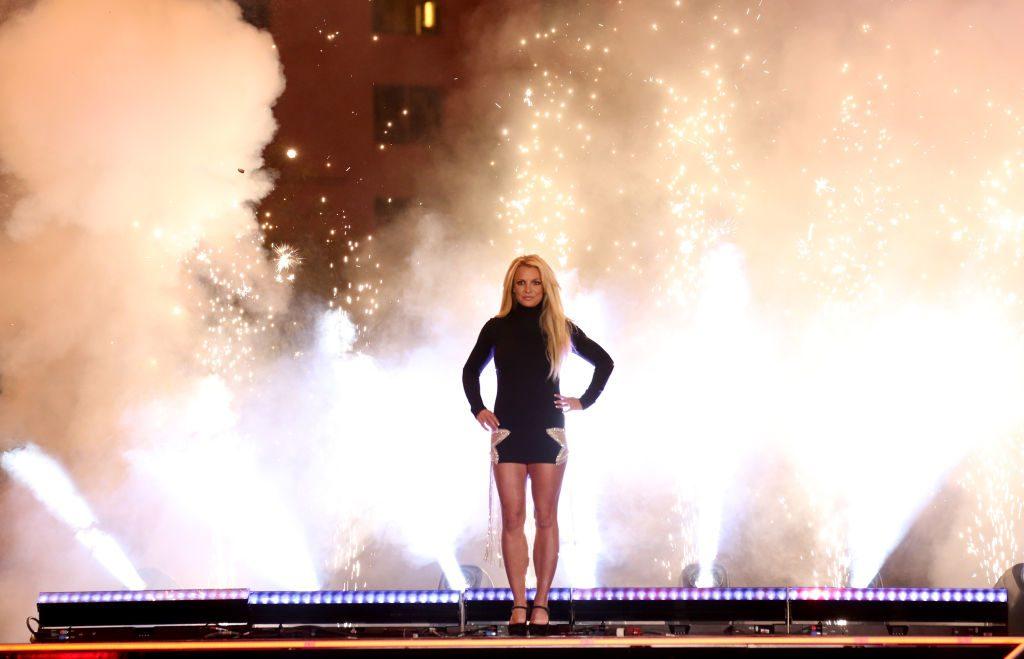 Britney Spears Musical kommt im Herbst 2019