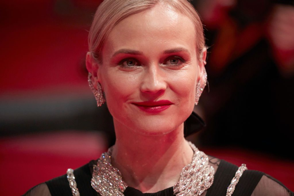 Diane Kruger zeigt After-Baby-Body 4 Monate nach Geburt