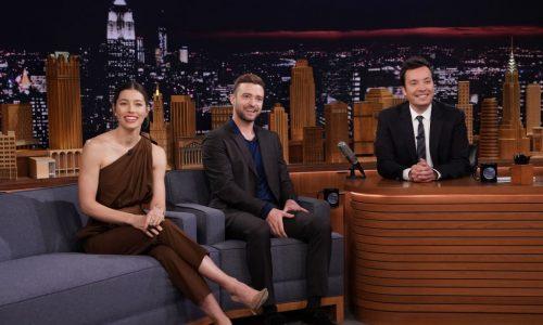 Justin Timberlake macht Jessica Biel süßeste Liebeserklärung zum Geburtstag