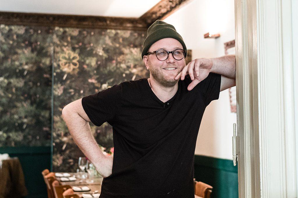 Kitchen Impossible: Wer ist Max Strohe?