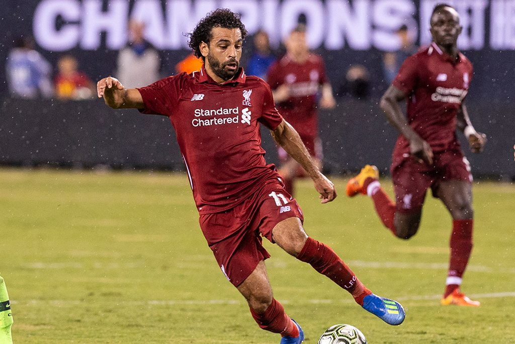 Liverpool: Legenden der Leidenschaft