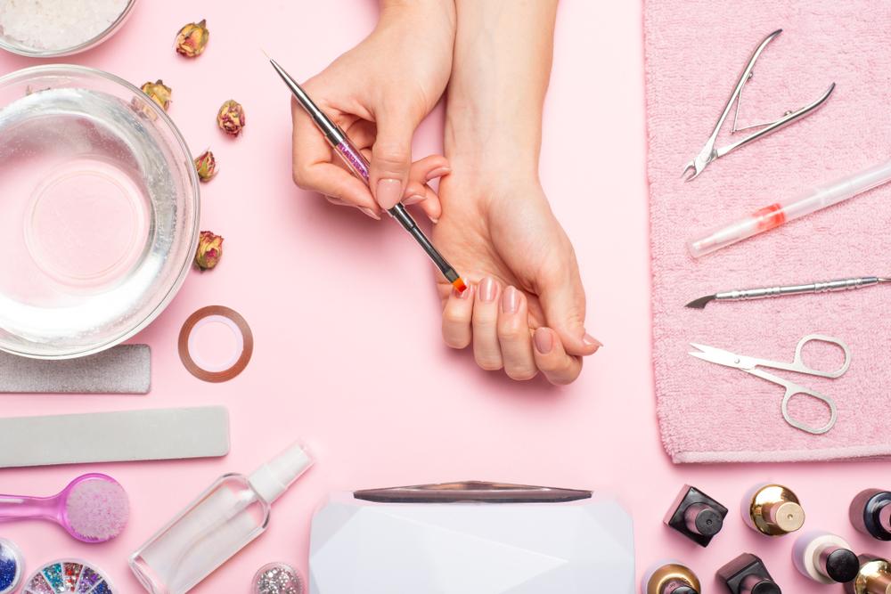 Nagelhaut-Kunst: Dieser Nageltrend erobert Instagram