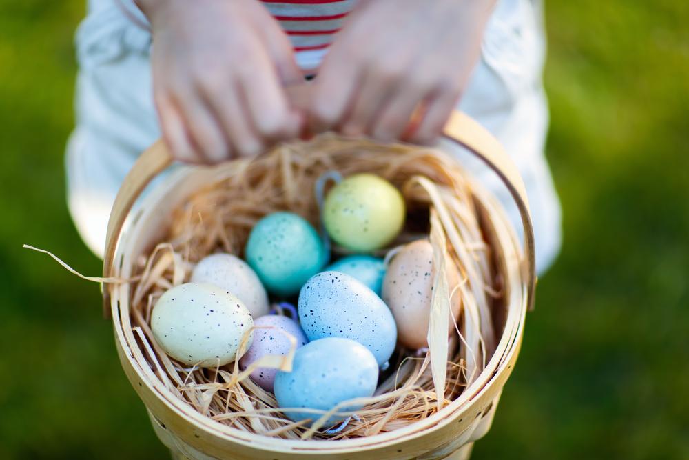 Nachhaltig Ostern feiern: Die schönsten Ideen für ein bewusstes Fest