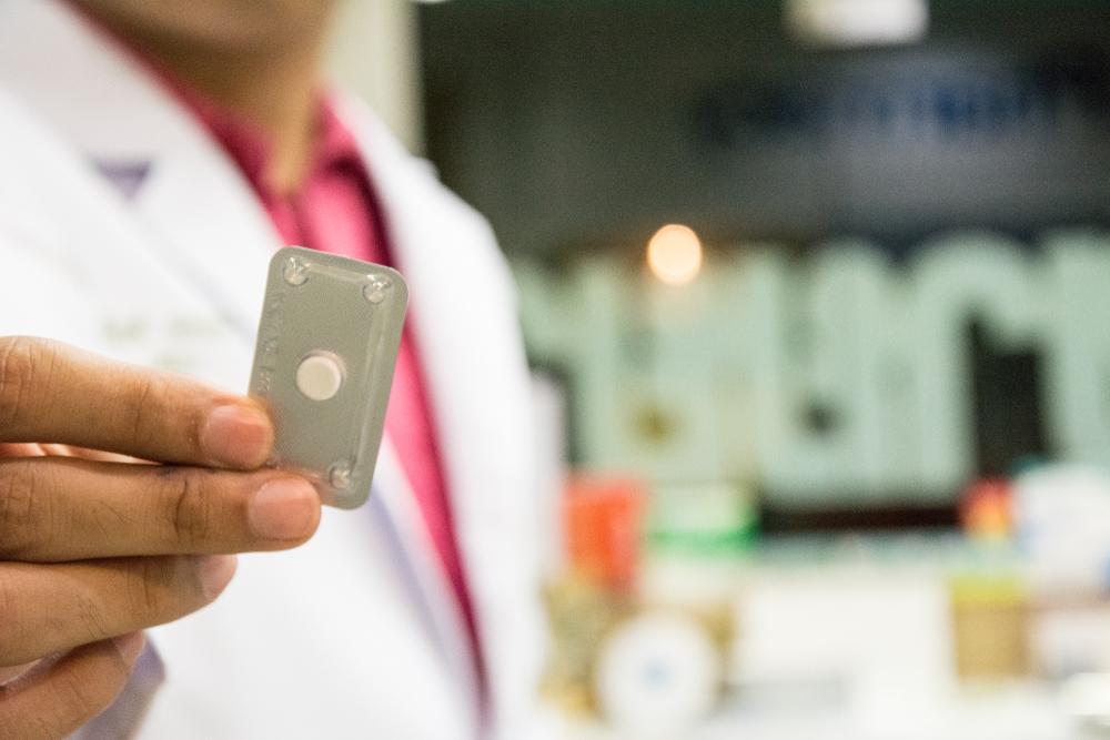 Pille danach: Nebenwirkungen und was du sonst noch über sie wissen solltest