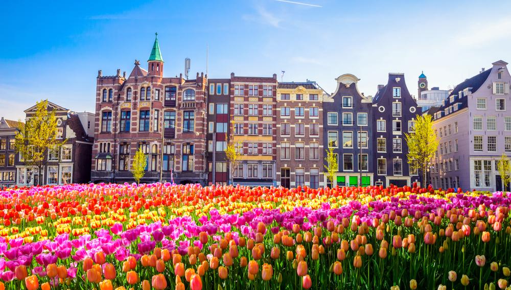 Städtereisen: Die beliebtesten Reiseziele im Frühling