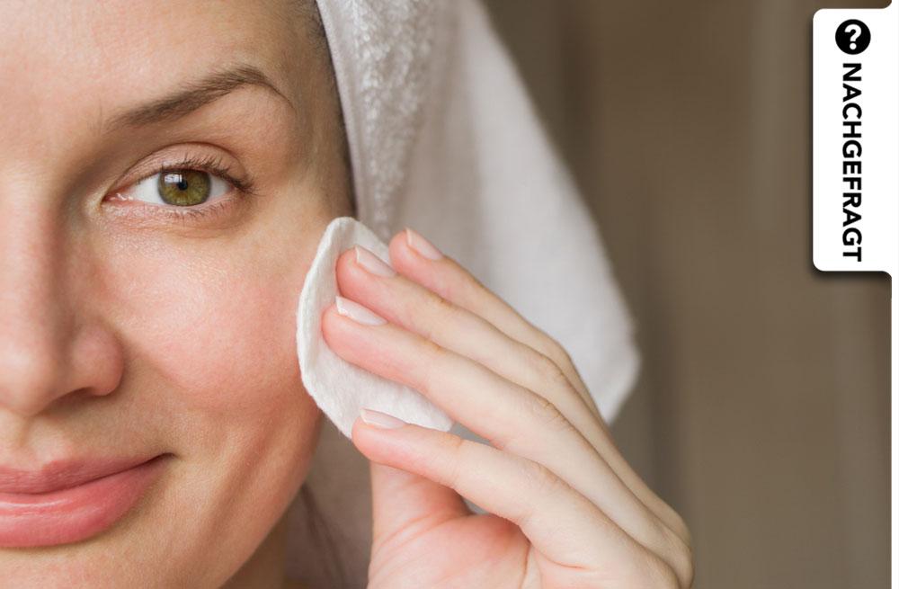 5 Tipps gegen unreine Haut und Falten