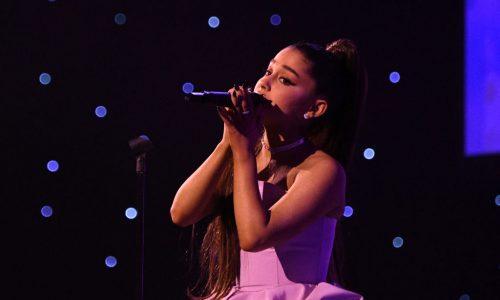 """Justin Bieber, Ariana Grande & Co veröffentlichen Charity-Song """"Earth"""""""