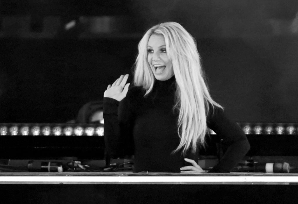 Britney Spears: Sie meldet sich aus der Psychiatrie zu Wort