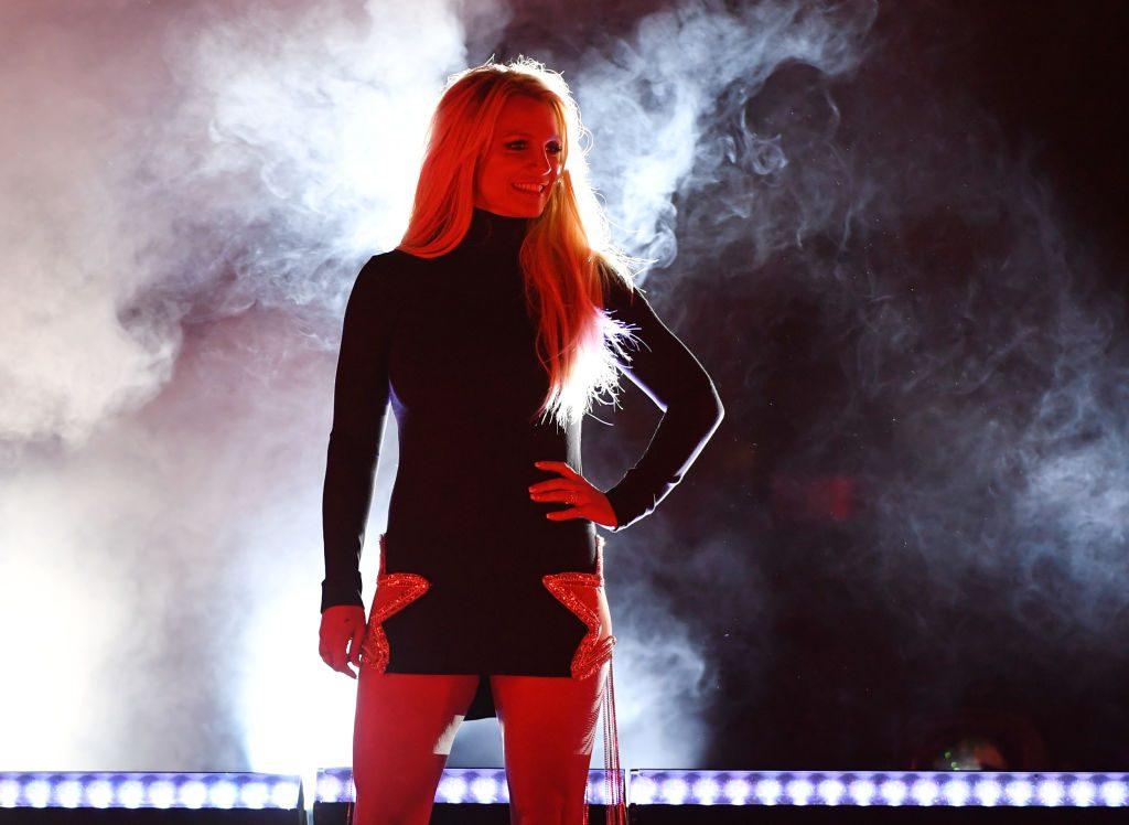 Britney Spears: Erkrankung ihres Vaters zwingt sie in Psychiatrie