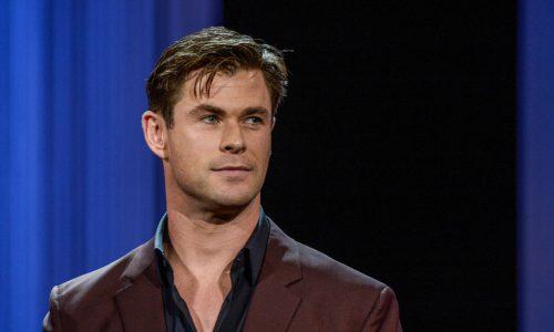 Wird Chris Hemsworth der neue James Bond?