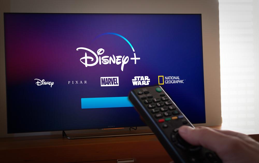 Disney startet eigenen Streaming-Dienst