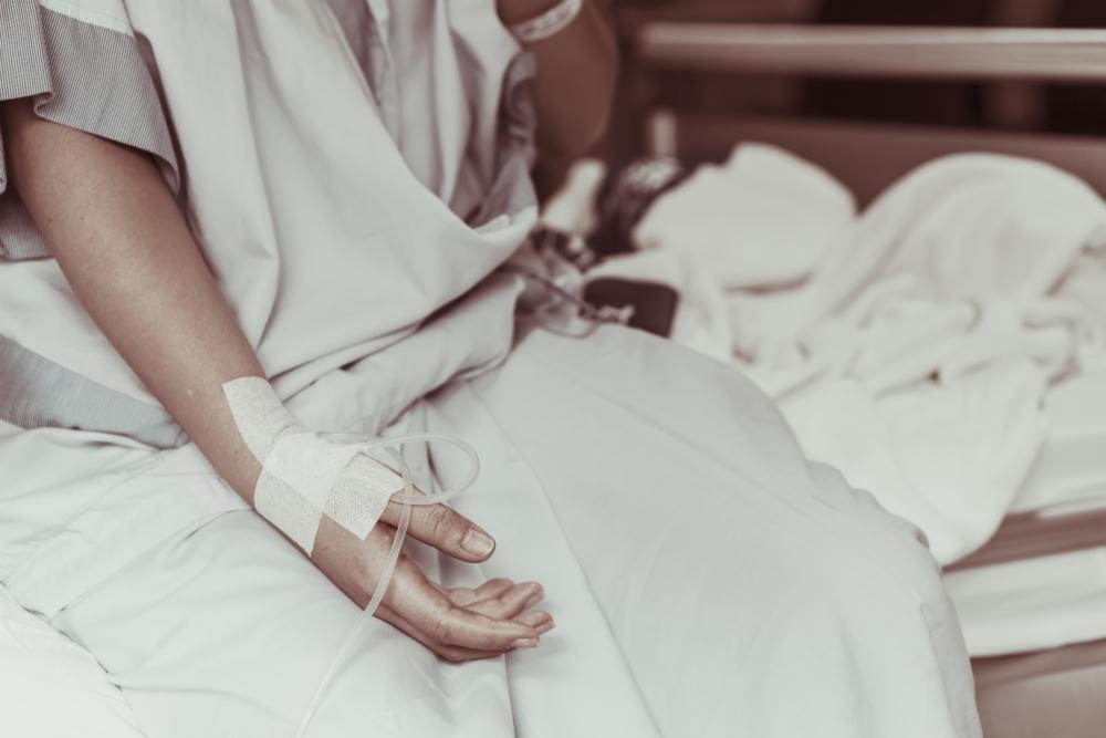 Bayern: Frau erwacht nach 27 Jahren aus Koma