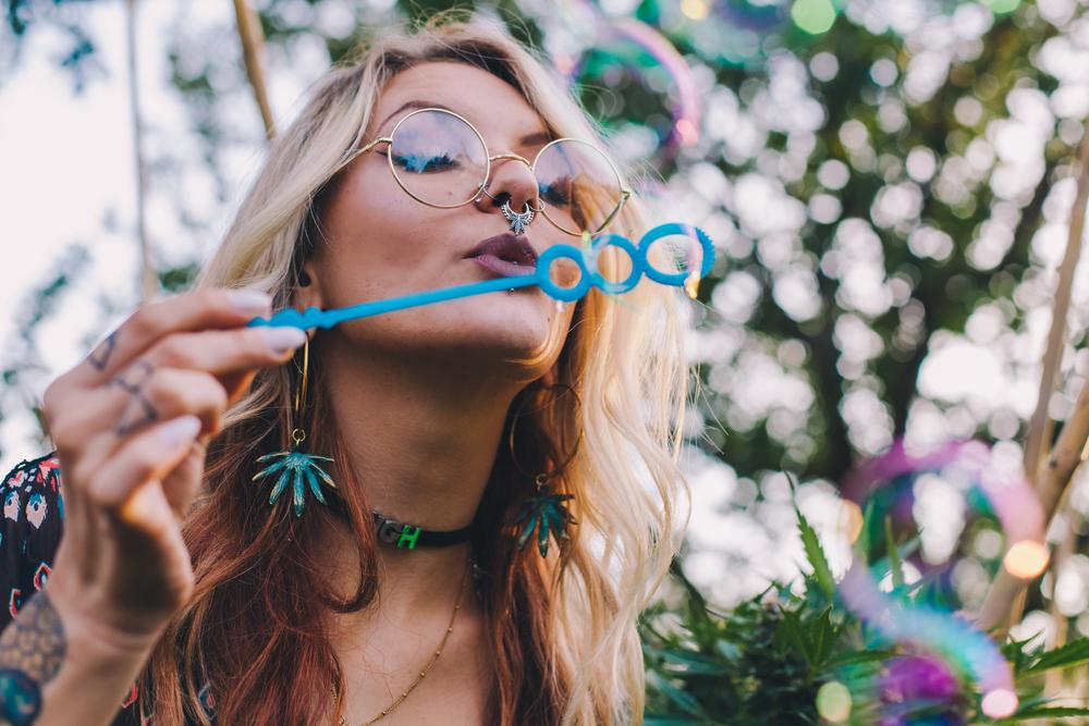 Influencerin Gabbie Hanna fälscht Coachella-Besuch, um wichtige Botschaft zu senden