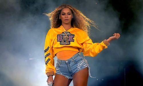 Beyoncé wird im Netz für extreme Diät ausgelacht