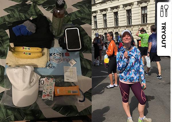 Mein erster Halbmarathon: So kämpfte ich mich durch die 21 Kilometer