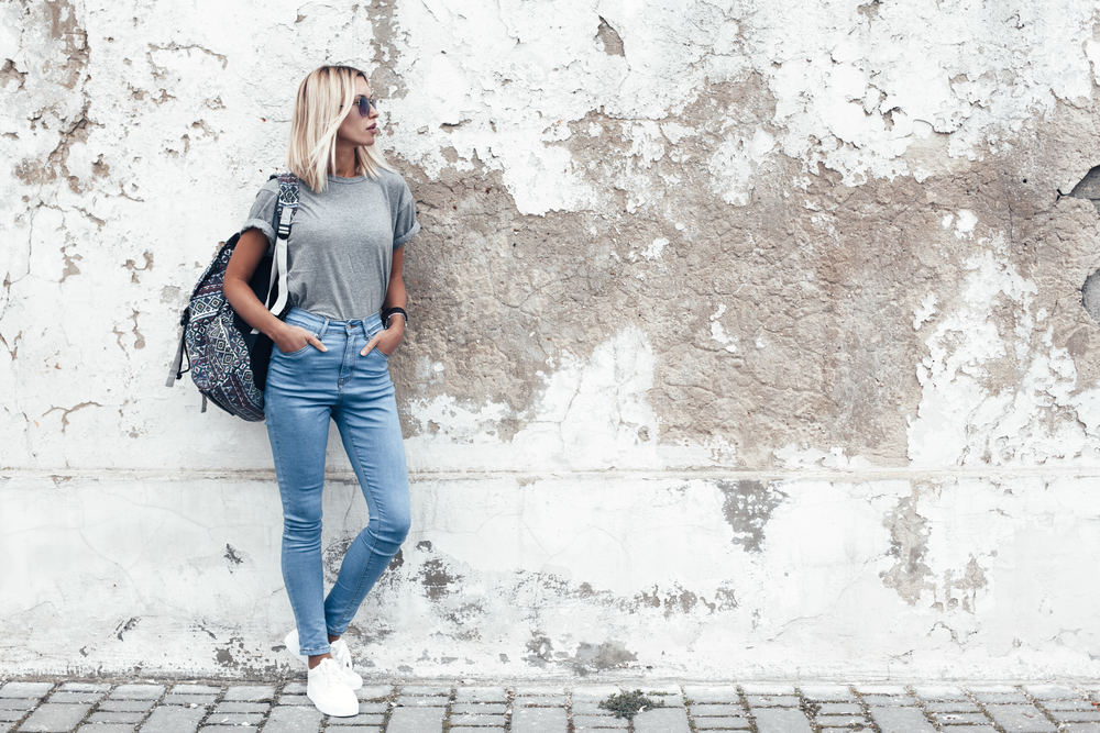Warum jeder diesen Frühling eine Slouchy Jeans besitzen sollte