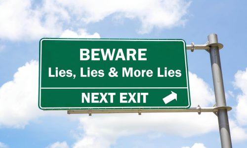 Diese 3 Sternzeichen durchschauen Lügen sofort