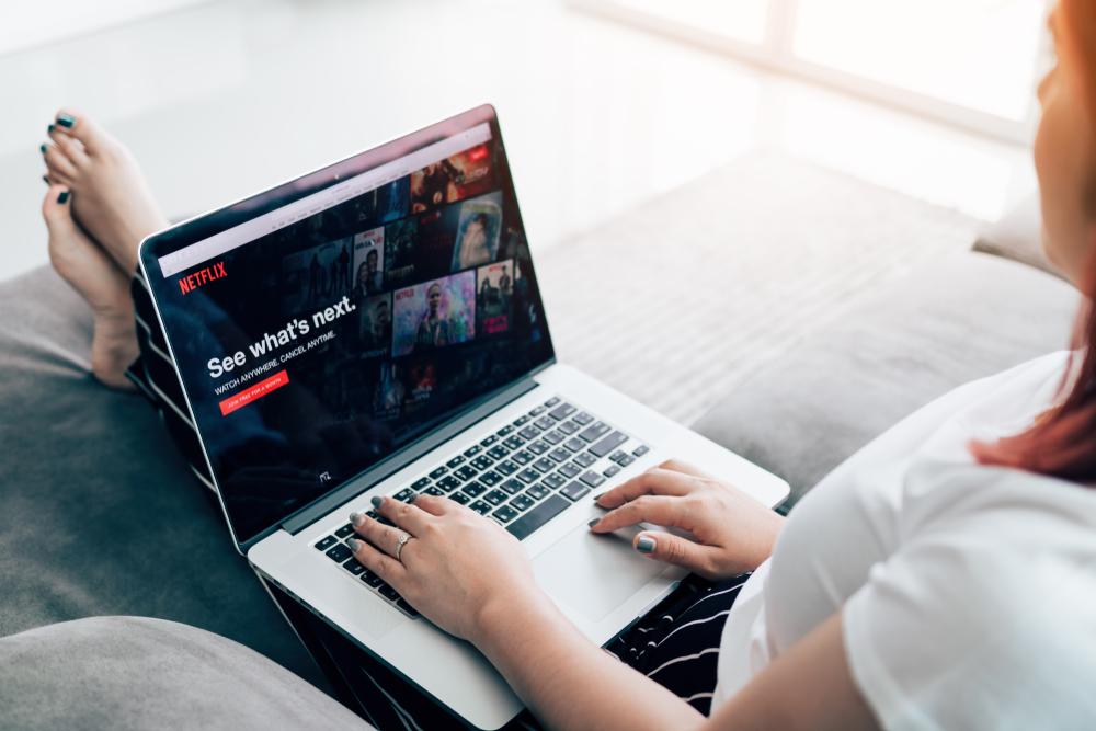 Netflix wird in Österreich teurer