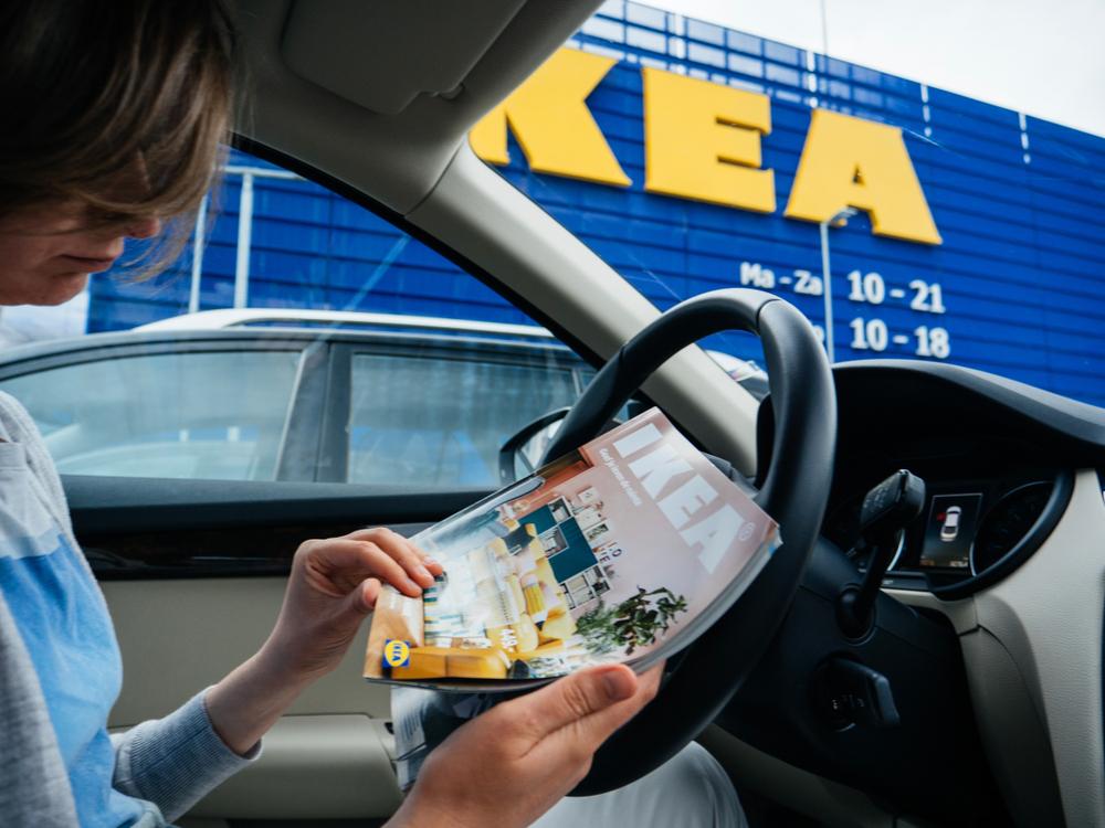 Neue GNTM-Staffel wird komplett in Ikea-Möbelhaus gedreht