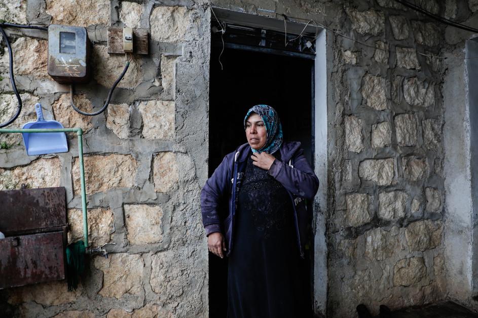 Syriens Frauen: Wie sie im Krieg ums Überleben kämpfen