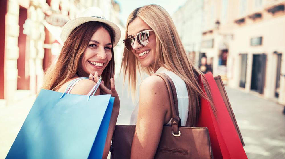 Diese 3 Sternzeichen sind shoppingsüchtig