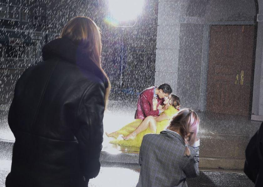 GNTM 2019: Sind Tatjana und Male-Model Mario ein Paar?