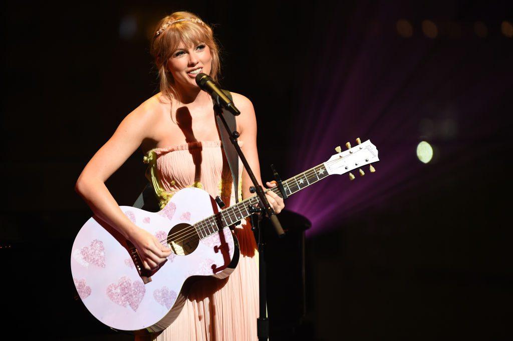 """Taylor Swift überrascht Fans mit neuem Song """"ME!"""""""